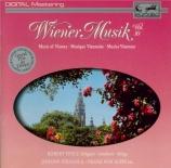 La musique viennoise Vol.10