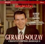 chante l'opéra baroque