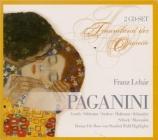 LEHAR - Marszalek - Paganini