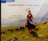 SCHMITT - Ivaldi - Quintette avec piano op.51