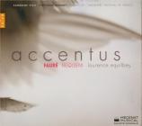 FAURE - Equilbey - Requiem pour voix, orgue et orchestre en ré mineur op