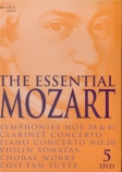 The Essential Mozart