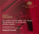 WAGNER - Goodall - Parsifal WWV.111