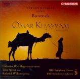 BANTOCK - Handley - Omar Khayyam
