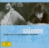 SALONEN - Salonen - Helix, for orchestra