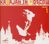 Karajan in Moscow Live 28/05/1969