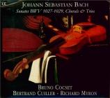 BACH - Basses Réunies - Nun komm, der Heiden Heiland (II), prélude de c