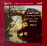 MAGNARD - Ossonce - Symphonie n°1 op.4