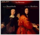 BUXTEHUDE - La Rêveuse - Sonate pour deux violons, viole de gambe et bas