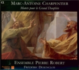 CHARPENTIER - Desenclos - Precatio pro filio Regis H.166