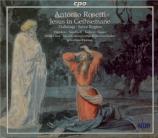 ROSETTI - Moesus - Jesus in Gethsemane G.2