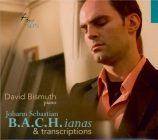 B.A.C.H.ianas & transcriptions