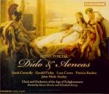 PURCELL - Kenny - Dido and Aeneas (Didon et Énée), opéra Z.626