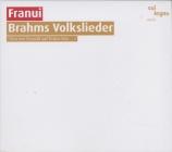 BRAHMS - Franui - Es steht ein Lind (Arnold), chant folklorique allemand