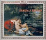 SARTI - Berdondini - Armida e Rinaldo
