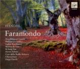 HAENDEL - Fasolis - Faramondo, opéra en 3 actes HWV.39