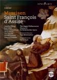 MESSIAEN - Metzmacher - Saint François d'Assise