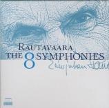 RAUTAVAARA - Segerstam - Symphonies (8)