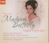 PUCCINI - Pappano - Madama Butterfly
