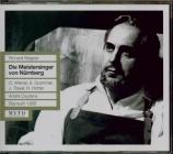 WAGNER - Cluytens - Die Meistersinger von Nürnberg (Les maîtres chanteur