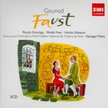 GOUNOD - Prêtre - Faust