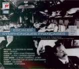 Escales Symphoniques Françaises