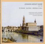HASSE - Wagner - Gloria