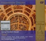 HAENDEL - Rademann - Saul, oratorio HWV.53