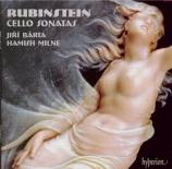RUBINSTEIN - Barta - Sonate pour violoncelle n°2 op.18
