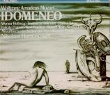 MOZART - Harnoncourt - Idomeneo, rè di Creta (Idoménée, roi de Crète), o