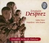 JOSQUIN DESPREZ - Ensemble Jachet - Stabat Mater
