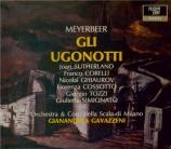 MEYERBEER - Gavazzeni - Les Huguenots (Live, Scala di Milano, 7 - 6 - 1962) Live, Scala di Milano, 7 - 6 - 1962