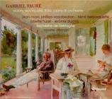 FAURE - Atzmon - Ballade pour piano et orchestre en fa dièse majeur op.1