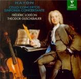 HAYDN - Lodeon - Concerto pour violoncelle et orchestre n°1 en do majeur