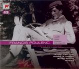 POULENC - Le Sage - Presto pour piano en si bémol majeur FP.070