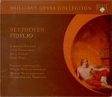 BEETHOVEN - Dohnanyi - Fidelio, opéra op.72