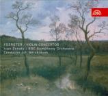 FOERSTER - Zenaty - Concerto pour violon n°1 op.88