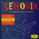 The American Decca Recordings 1