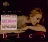 BACH - Von Otter - Airs de cantates
