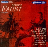 GOUNOD - Lukacs - Faust : extraits
