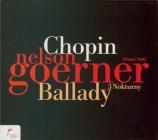 CHOPIN - Goerner - Ballade pour piano n°1 en sol mineur op.23 n°1