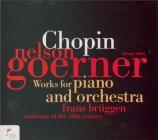 CHOPIN - Goerner - Fantaisie brillante pour piano en la majeur sur des a