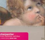 CHARPENTIER - Lesne - Mors Saülis et Jonathae H.403