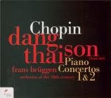 CHOPIN - Son - Concerto pour piano et orchestre n°1 en mi mineur op.11