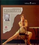 ROSSINI - Barbacini - La gazzetta (Blu-ray Disc) Blu-ray Disc