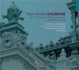 DALBAVIE - Dalbavie - Variations orchestrales sur une oeuvre de Janacek