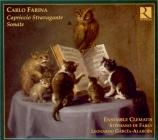 FARINA - Clematis - Capriccio stravagante