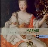 MARAIS - Hantai - Suite pour viole de gambe