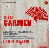 BIZET - Maazel - Carmen, opéra comique WD.31