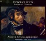 CHOPIN - Schoonderwoerd - Prélude pour piano en do dièse mineur op.45
